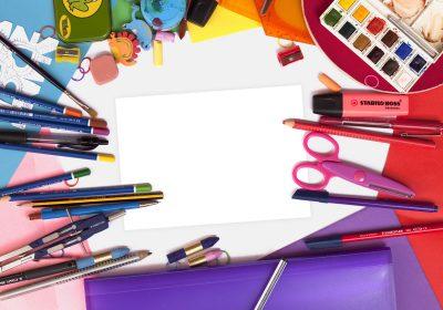 Idées de bricolage pour votre carte postale individuelle des vacances d'été